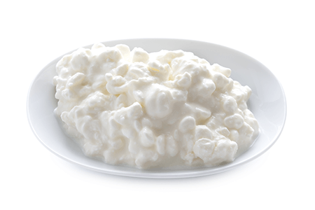 Delightful ... Food Groups Dairy Cottage Cheese. 1 Cup ...